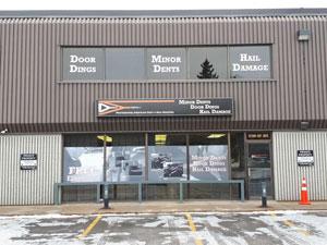 Dent Force Edmonton